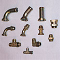 Hose Fittings & Adaptors
